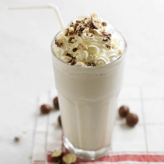 milkshake vanille thermomix