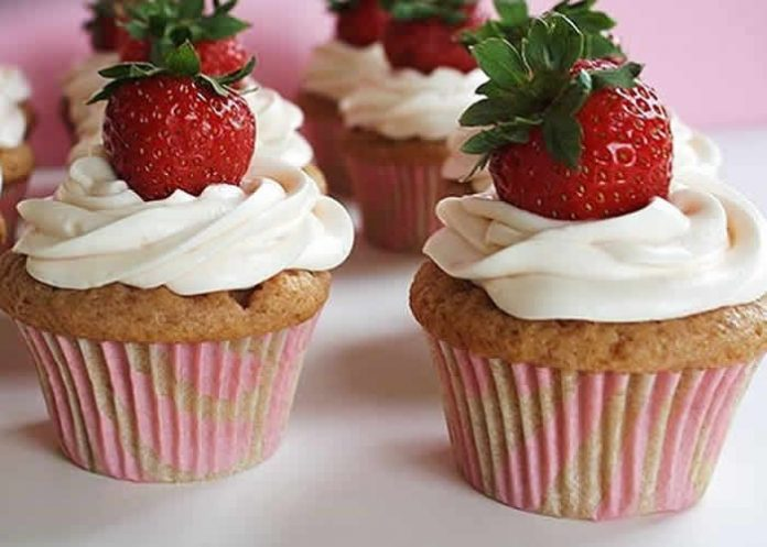 muffins citron miel thermomix