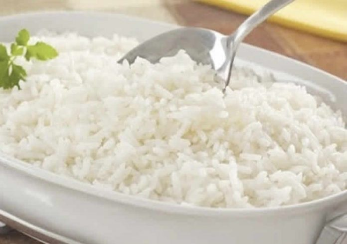 Cuisson de riz cookeo