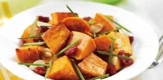 pommes de terre fondantes cookeo