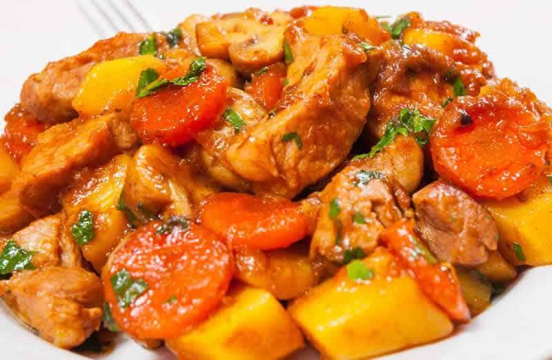 Baby Potato Crockpot Recipes