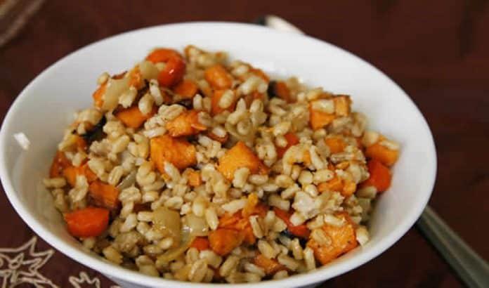 Ble legumes cookeo votre dienr ce soir avec le cookeo - Legumes faciles a cuisiner ...