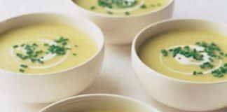 soupe de grand mere
