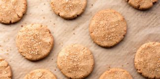 sables roquefort thermomix