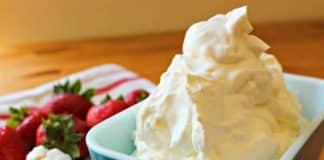 Yaourts à la crème fait maison cookeo