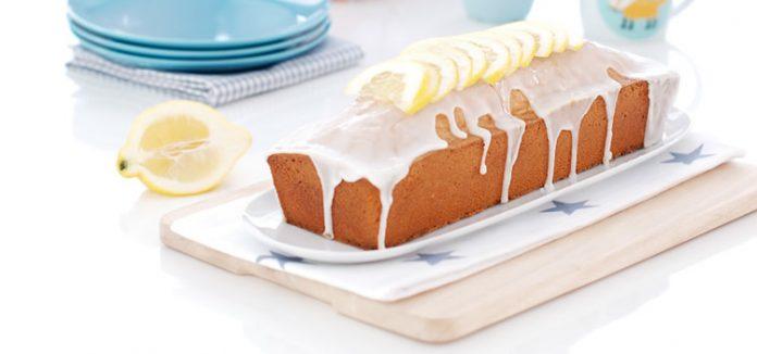 cake avec glaçage au thermomix