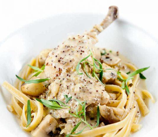 Recettes cookeo trouvez les recettes faciles et rapides avec le cookeo - Cuisse de poulet au vin blanc ...