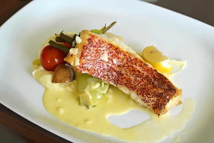 Recette sauce au beurre blanc au thermomix recette thermomix - Recette blanc d oeuf thermomix ...