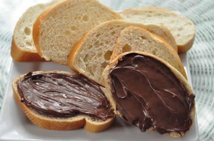 Dukan Diet Nutella - Dudutella sans oeufs au thermomix