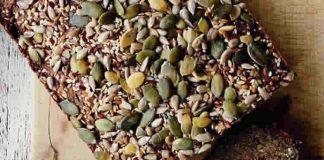 Pain au quinoa au thermomix