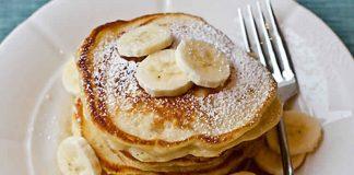 Pancakes à la vanille au thermomix