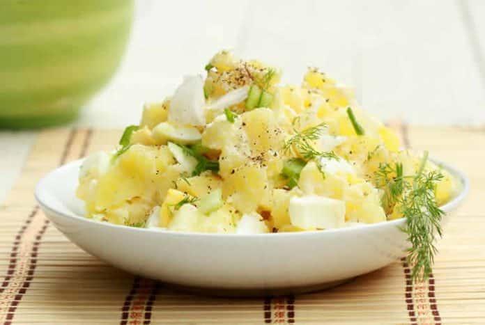 cuire pomme de terre au cookeo