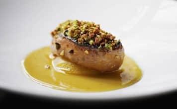 sauce foie gras au thermomix