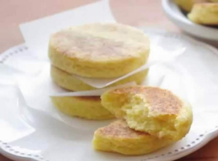 harcha galette de semoule ftour ramadan