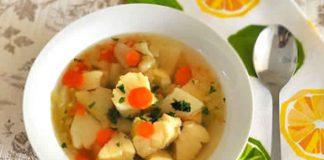 poisson et carottes au cookeo