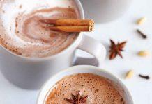 Chai Latte avec thermomix