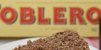 Cheesecake au chocolat et Baileys avec thermomix