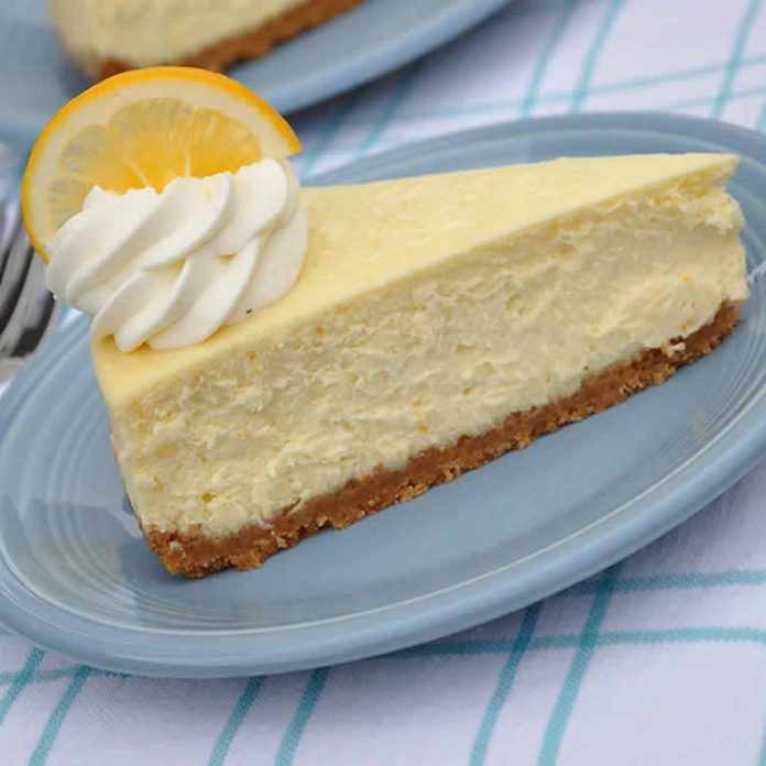 Cheesecake spéculoos citron et fromage blanc avec thermomix