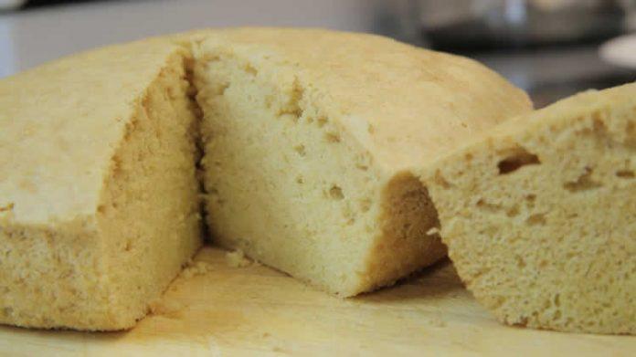 Gâteau au beurre cuisson varoma avec thermomix