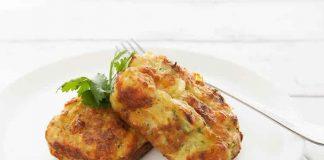 courgettes - pain australien avec thermomix