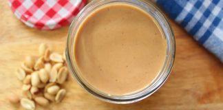 recette du beurre de cacahuete avec thermomix