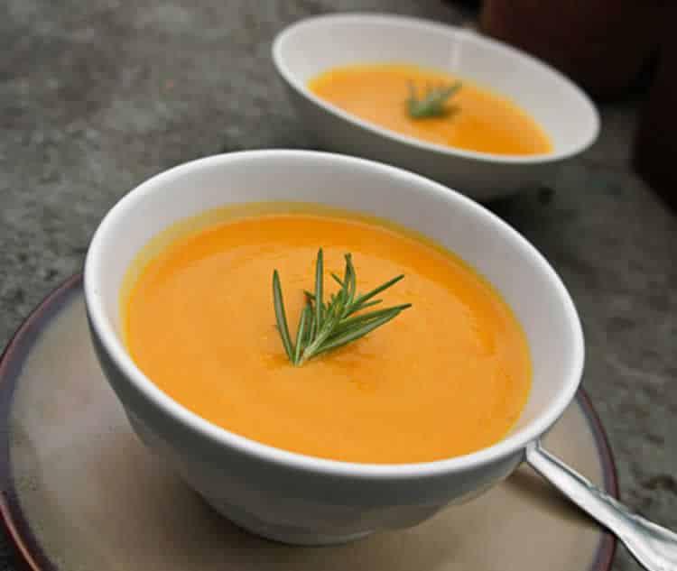 soupe carotte fromage au cookeo recette cookeo facile. Black Bedroom Furniture Sets. Home Design Ideas