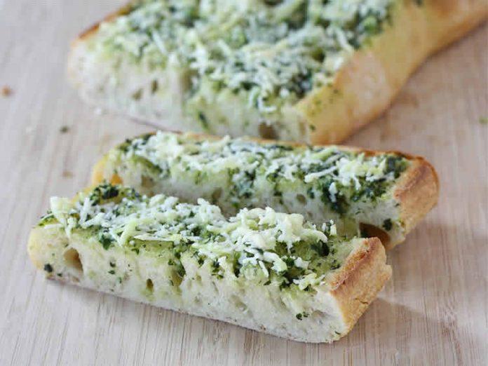 Beurre aux fines herbes et ail au thermomix