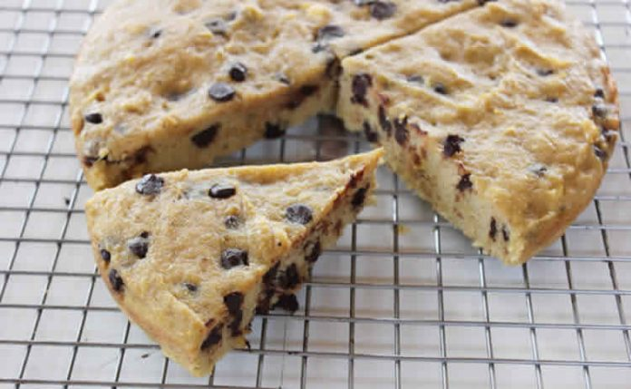 Cookies cake moelleux au thermomix