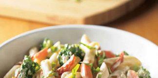 One pot pasta aux legumes au cookeo