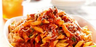 Sauce tomate italienne avec thermomix
