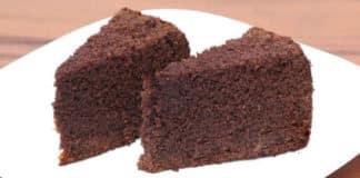 Recette gâteau chocolat weight watchers