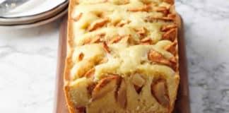 Recette tarte aux pommes weight watchers