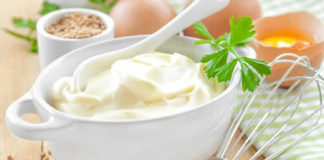 comment faire une mayonnaise au thermomix