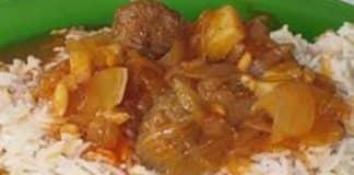 viande hachée et sauce tomate