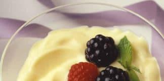 Comment faire de la crème anglaise au thermomix
