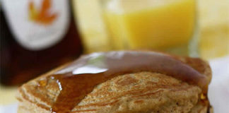 Pancakes moelleux légers facile et rapide au thermomix