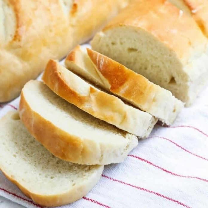 Recette rapide pour faire le pain