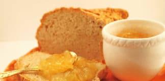 Confiture orange citron au thermomix