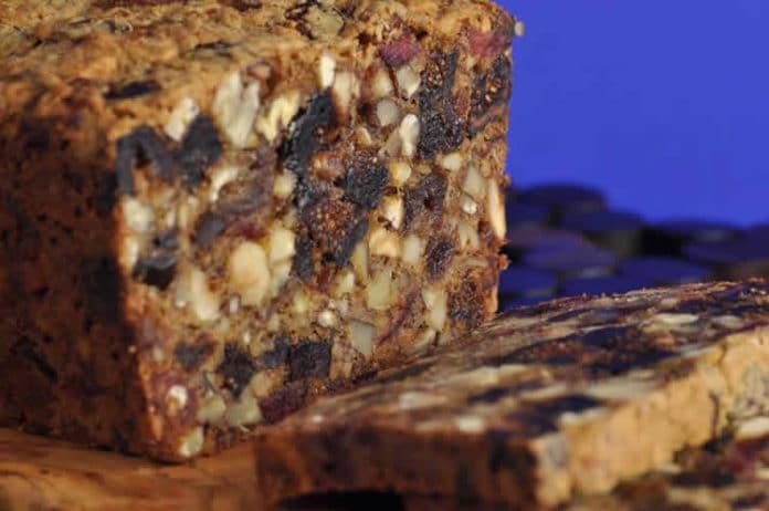Gâteau riche en protéines au thermomix