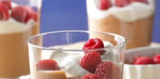 mousse chocolat onctueuse au thermomix