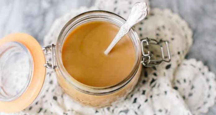 Crème caramel maison au thermomix