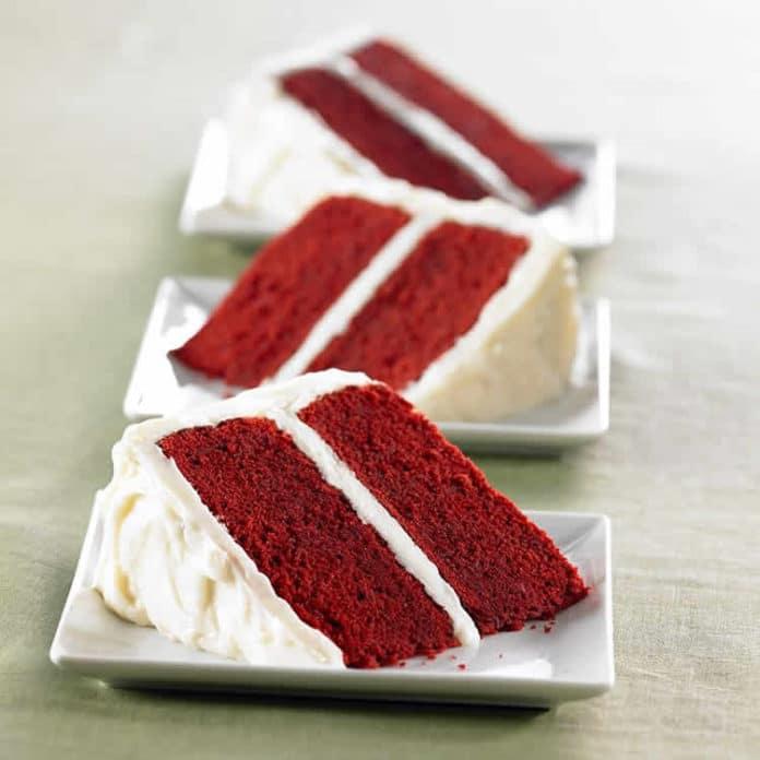 Gâteau d'amour au thermomix