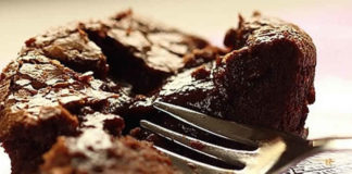 Muffin chocolat fondant facile