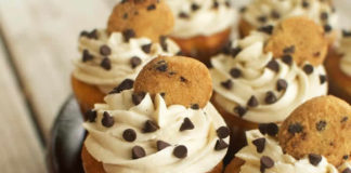 cupcake glaçage vanille au thermomix