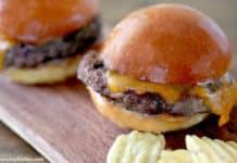 Pain hamburger moelleux au thermomix