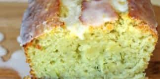 Recette cake au courgette ww
