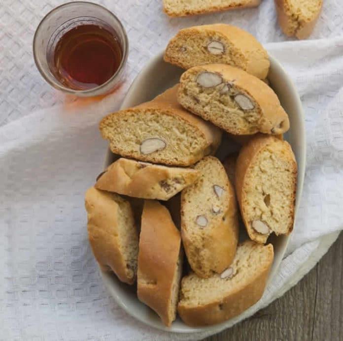 Gâteau sec marocain - fekkas au thermomix