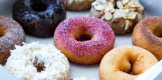 Beignets - Donuts new-yorkais au thermomix