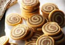 Sablés spirales cacao au thermomix