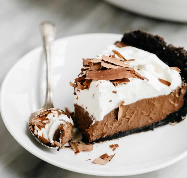 Idée Dessert Simple Tarte au chocolat facile au thermomix   recette dessert thermomix.